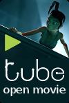 Tube Open Movie