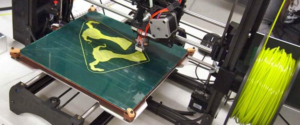 Lulzbot prints a Gilgamesh!